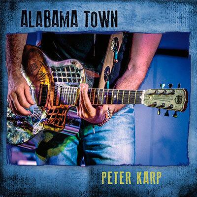 Peter Karp - Alabama town